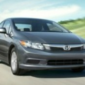 """Honda most honored brand on ACEEE's """"Greenest Vehicles of 2012"""""""