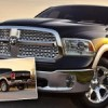 2013 Ram 1500 pickup gets power, fuel-efficiency overhaul