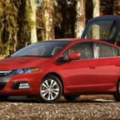 2013 Honda Insight Hybrid combines advanced technology and exceptional fuel efficiency in U.S.'s most affordable Hybrid
