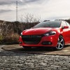 "2014 Dodge Dart named The Car Book ""Best Bet"" 2 years in a row"