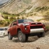 Toyota 4Runner is fun, fun, fun because daddy took the unibody away