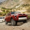 Toyota 4Runner is fun, fun, fun because daddy took the unibody away