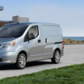 2015 Chevrolet City Express delivers the goods