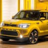 "WardsAuto names 2014 Kia Soul to list of ""10 Best Interiors"""
