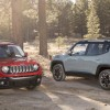 All-new 2015 Jeep® Renegade: Most capable small SUV expands the brand's lineup