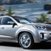 2015 Sorento Named Best Family Vehicle By The Northwest Automotive Press Association