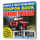 West Hills Chrysler Jeep Dodge