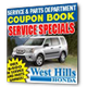 West Hills Honda