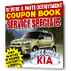 West Hills Kia Coupon Book