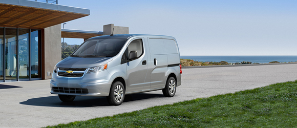 2015ChevroletCityExpress